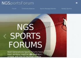 ngsforums.com