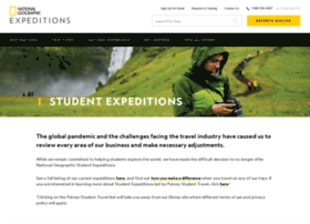 ngstudentexpeditions.com