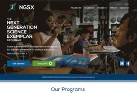 ngsx.org
