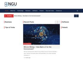 ngutechnology.com.au