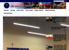 nguyencongtru.edu.vn