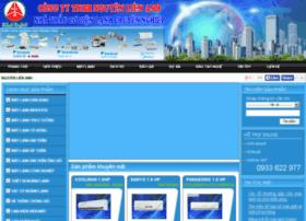 nguyenlienanh.com.vn