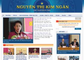 nguyenthikimngan.net
