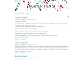 nguyentiensi.com