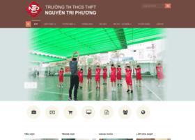 nguyentriphuong.edu.vn