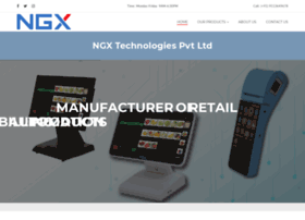 ngxtechnologies.com