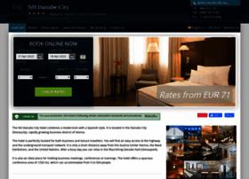 nh-danube-city-vienna.hotel-rv.com