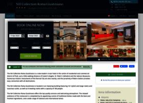 nh-giustiniano-roma.hotel-rez.com