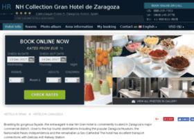 nh-gran-hotel-zaragoza.h-rez.com