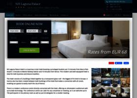 nh-laguna-palace.hotel-rez.com