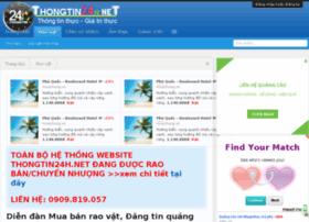 nhacdj.thongtin24h.net