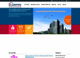 nhachinhchu.com.vn