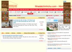 nhadatchinhchu.com
