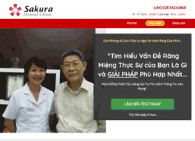 nhakhoasakura.com.vn