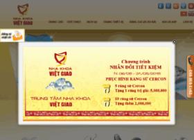 nhakhoavietgiao.com.vn