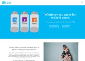 nhaler.com