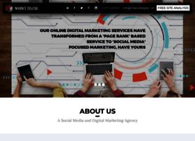 nhancewebsolutions.com