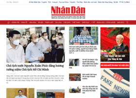 nhandan.com.vn