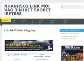 Nhanhso1.org