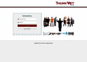 nhansu.thuanviet.com.vn