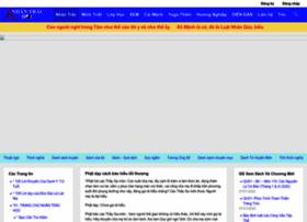 nhantrachoc.net.vn