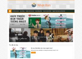 nhatban.edu.vn
