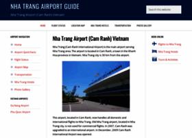 nhatrangairport.com