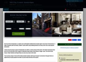 nhcitycentreamsterdam.hotel-rez.com