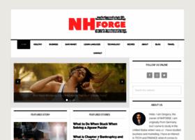 nhforge.org