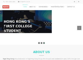 nhh.com.hk