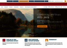 nhhistory.org