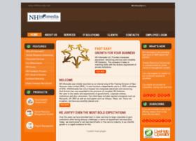 nhinfomedia.com