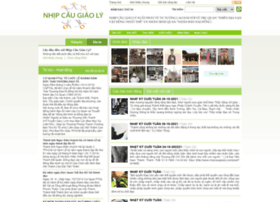 nhipcaugiaoly.com