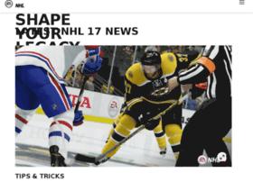 nhl.easports.com