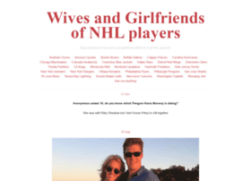 nhlhockeywags.tumblr.com