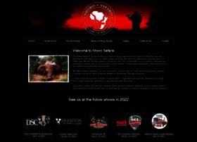 nhorosafaris.com