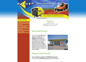 nhp-nancy.com
