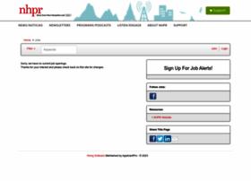 nhpr.iapplicants.com