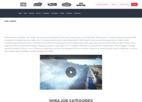nhra.teamworkonline.com