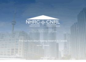 nhrc-cnrl.ca