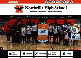 nhs.northvilleschools.org