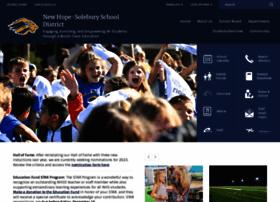 nhsd.schoolwires.net