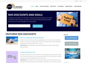 nhsdeals.co.uk