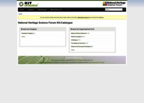 nhsf.kit-catalogue.com