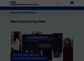 nhsgraduates.co.uk