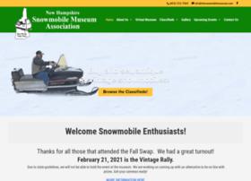 nhsnowmobilemuseum.com