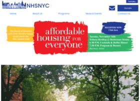 nhsnyc.org