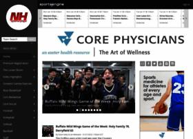 nhsportspage.com