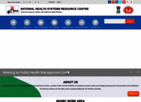 nhsrcindia.org