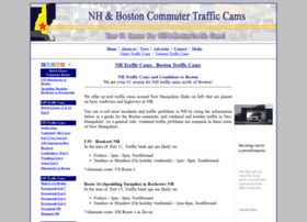 nhtrafficcams.com